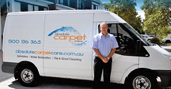 Absolute-Carpet-Care-Van